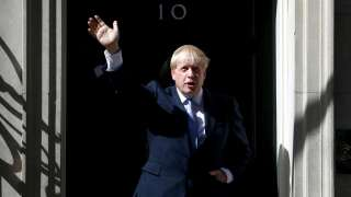 British PM Boris Johnson secures majority in General Election 2019: UK medi...