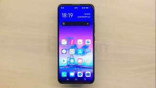 Vivo V17 Review: Decent cameras but worth the price?