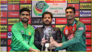 Pakistan vs Bangladesh, 1st T20I Dream11 Prediction: Best picks for PAK vs...