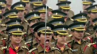 Women officers in army: Shiv Sena attacks Centre for 'regressive'...