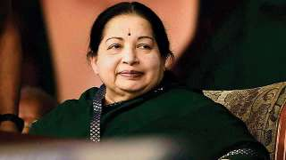 Part of Former TN CM Jayalalithaa's Chennai residence can be converted...