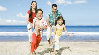 Image source - Bajaj Allianz Life Insurance | 5 things to consider before picking the right term insurance plan for your family