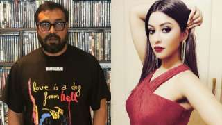 Payal Ghosh files official complaint against Anurag Kashyap, charges includ...