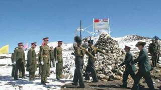 India-China hold sixth round of Military Commander-level talks amid LAC ten...