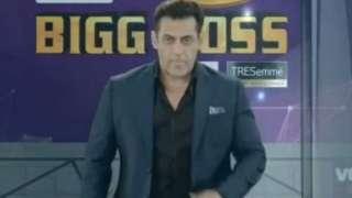 'Bigg Boss 14' virtual press conference with Salman Khan LIVE