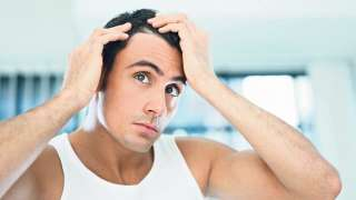 7 ways to stimulate hair growth naturally and get rid of bald spots