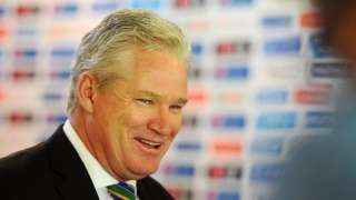 Smith, Finch mourns demise of former cricketer Dean Jones