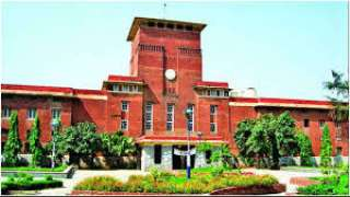 DU admissions 2020: Check full schedule for UG & PG admissions; first c...
