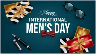 International Men's Day 2020: History, theme, quotes and wishes to appreciate men on this day