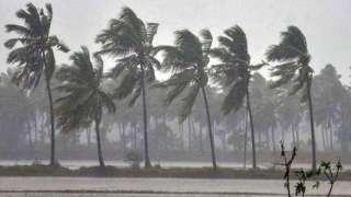 Cyclone 'Nivar' to hit Tamil Nadu, Puducherry coast soon; NDRF is...