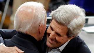 Appointing Kerry as US climate envoy, Biden upholds diplomacy's role o...
