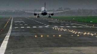 International flights suspended till dec 31