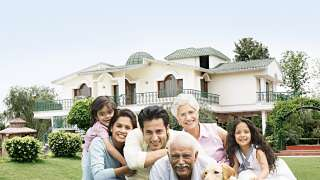 This festive season, secure your loved ones with a term insurance