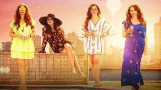 Seema Khan, Maheep Kapoor, Bhavana Pandey, Neelam Kothari Soni, Fabulous Lives of Bollywood Wives