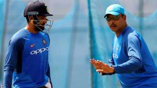 Rohit's injury situation required clear communication between Coach, S...
