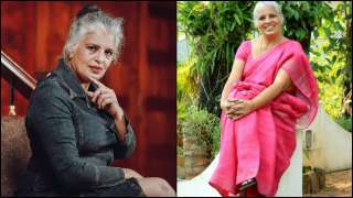 'Was called a sl*t': 69-year-old actor Rajini Chandy's makeo...