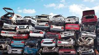 Vehicle scrappage policy likely to be announced this week, Union Minister N...