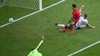 EURO 2020: WATCH Cristiano Ronaldo sprint 92m in just 14.2 seconds, scores...