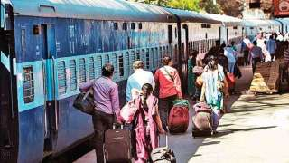 Good news for train passengers! IRCTC introduces BIG changes for online tic...