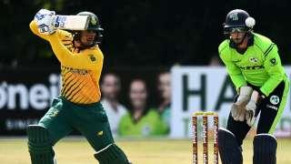 IRE vs SA 3rd T20I Dream11 prediction: Best picks for Ireland vs South Afri...