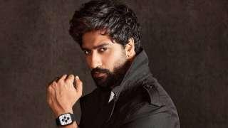 Vicky Kaushal's 'Sardar Udham' set to have a worldwide premi...
