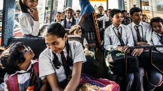 Social Sector Education: The need of the hour in India