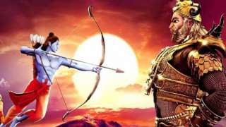 Not Ravana or Kumbhakarna, THIS was the most powerful warrior in the epic...
