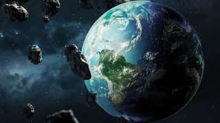 Giant asteroids larger than the Pyramids race towards Earth. How risky are they?
