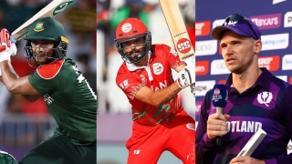 T20 World Cup 2021 1st round: What do Bangladesh, Oman and Scotland need to...