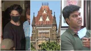 Aryan Khan distances himself from Prabhakar Sail's affidavit, seeks ba...