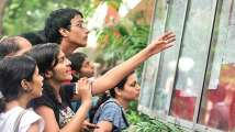 FYJC admissions: After quota seats were surrendered, 1 lakh seats avai...