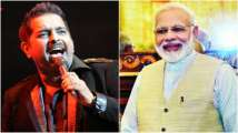 Shankar Mahadevan's 'Non Stop India' is the perfect tribute to the nation this Independence Day