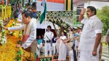 Chief Ministers, governors lead Independence Day celebrations in state...