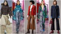 Pre-Fall 2018: That '70s show