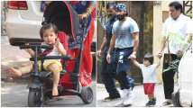 Taimur Ali Khan and Inaaya Naumi Kemmu are here to make your day a little b...
