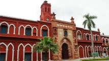 169 AMU engineering students hired by 39 MNCs with packages going up t...
