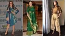 Style Diaries: Anushka Sharma's lookbook is a good mix of chic, classy...