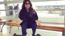 We're NOT pushovers: Shilpa Shetty Kundra blasts an airline on fa...