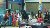 Bigg Boss 12 preview: Open nominations, Kriti-Roshmi's HUGE fight with...