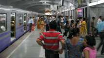 Durga Puja: Kolkata Metro records highest-ever footfall in 34 years