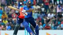 Sri Lanka's Kusal Perera out of England ODIs, Liam Dawson goes ho...