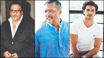 #MeToo Effect: Jackie Shroff to replace Nana Patekar in HF4, Will Zain Durr...
