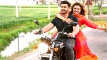 Watch: Parineeti Chopra explains why it's tough to romance Arjun...