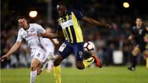 Usain Bolt rejects soccer deal offer from Malta's club Valletta F...