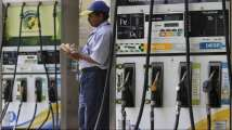 Petrol, diesel prices slashed again, check out latest rates in your ci...