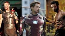 From Iron Man to Wolverine: The top 10 Stan Lee characters immortalise...