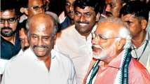 Rajinikanth clarifies 'dangerous' comments, hails 'stro...