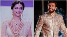 All about #DeepVeer's sangeet and mehendi: Ranveer hums his favourite...