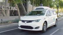 Waymo to expand fledgling self-driving car service