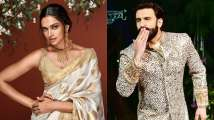 Ranveer Singh and Deepika Padukone are now husband and wife!